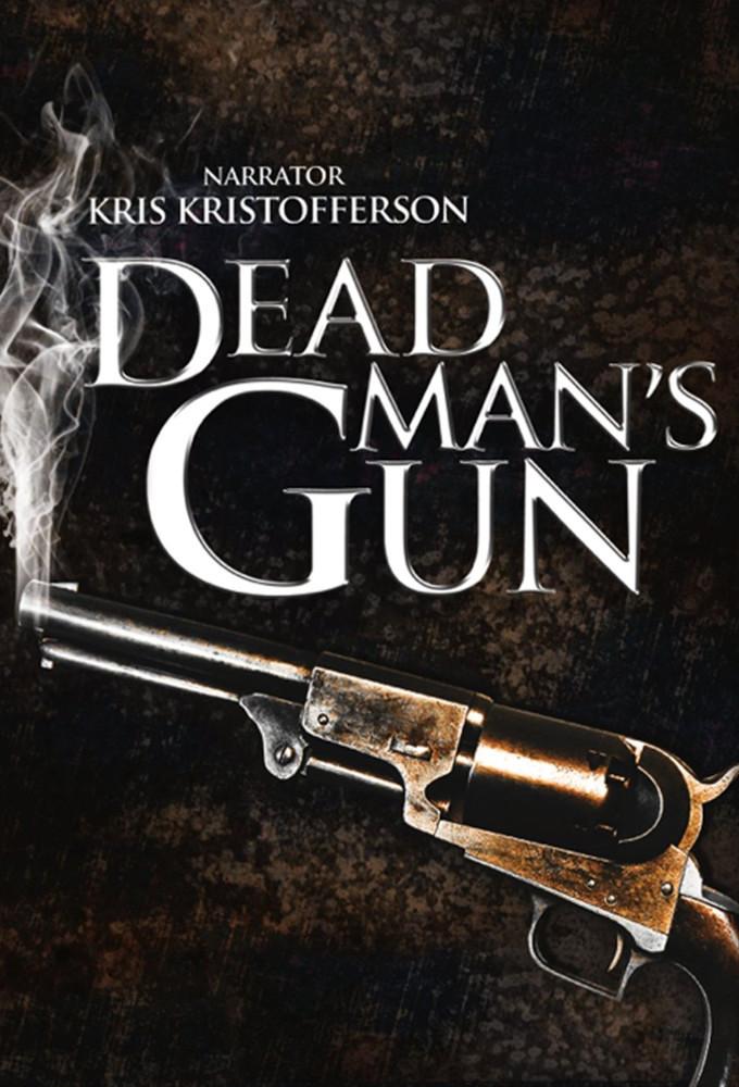 Dead Man s Gun