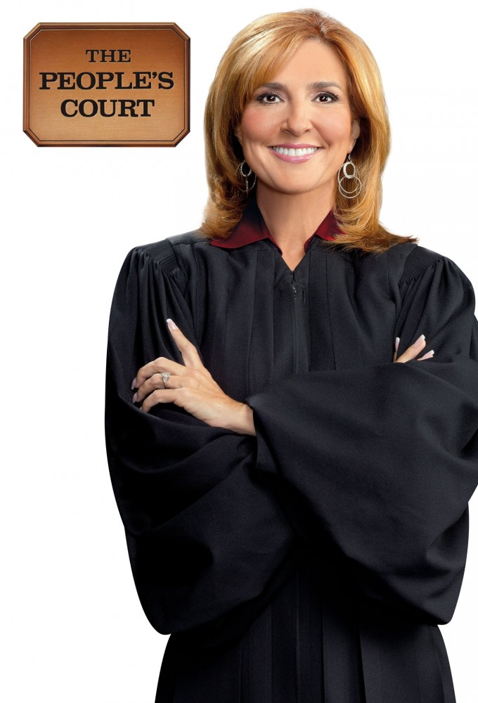 The People s Court (S21E34)