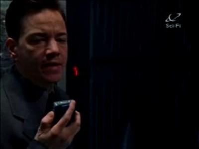 The Outer Limits - Au-delà du réel, l aventure continue • S06E19