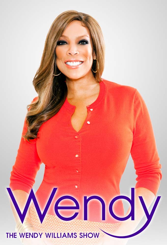 The Wendy Williams Show (S09E124)