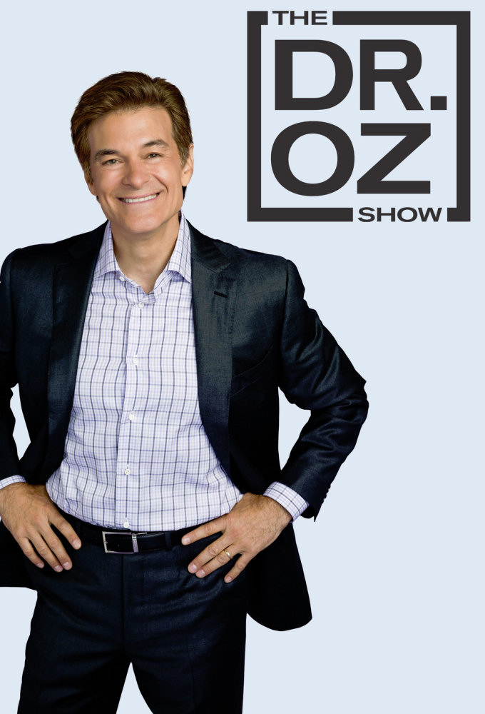 The Dr. Oz Show (S10E177)