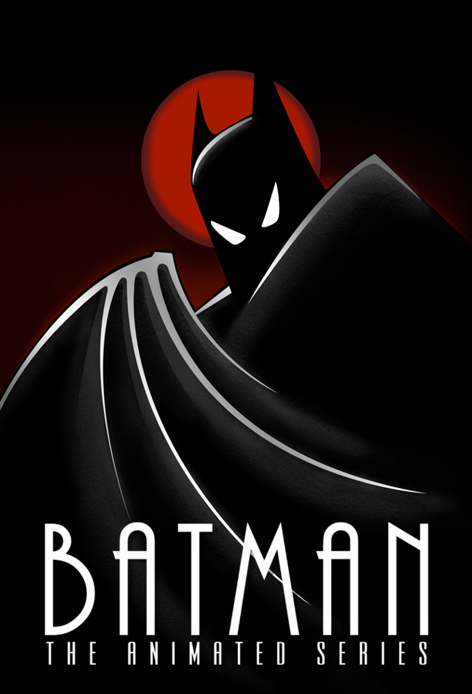 28: Batman: The Animated Series