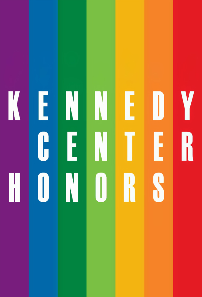 The Kennedy Center Honors (S40E01)