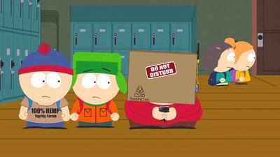 South Park • S22E08