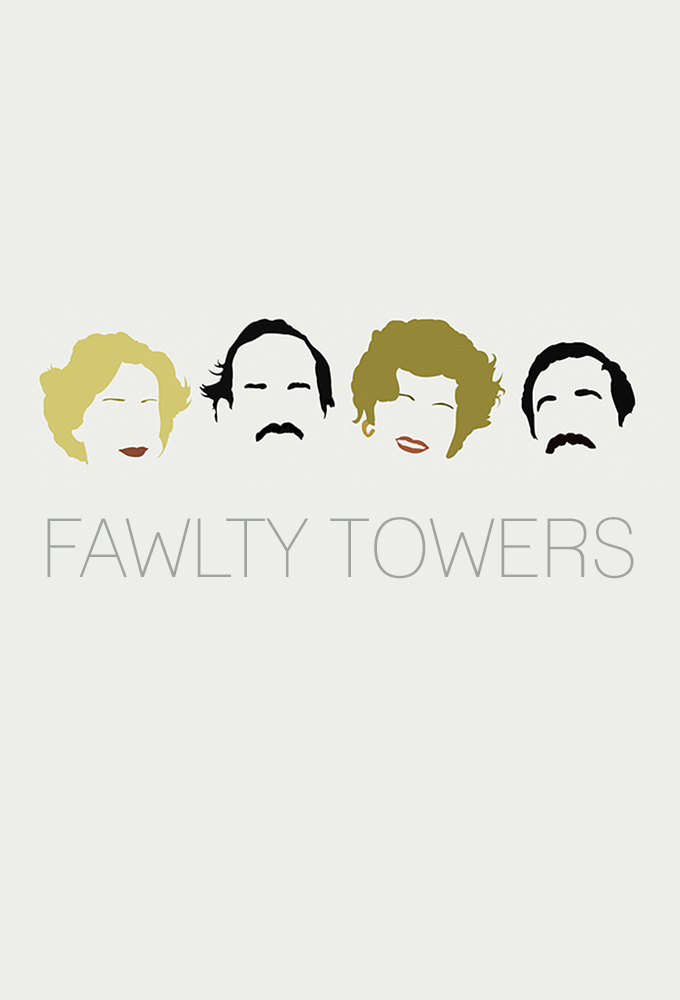 32: Fawlty Towers
