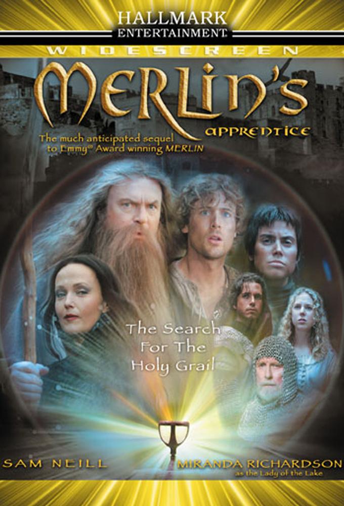 Merlin s Apprentice