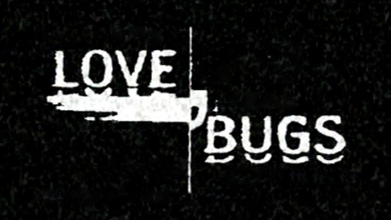 love bugs Send your love to friends and family with this charming collection of friendly bugs and an endearing little turtle you'll enjoy creating scenes that feature the characters interacting with each other and the flowers you'll find in the complementary love buds set.