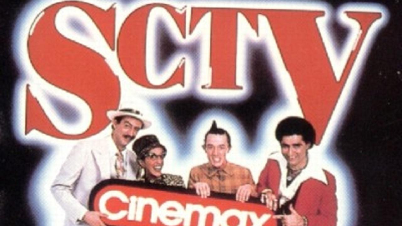 SCTV Channel