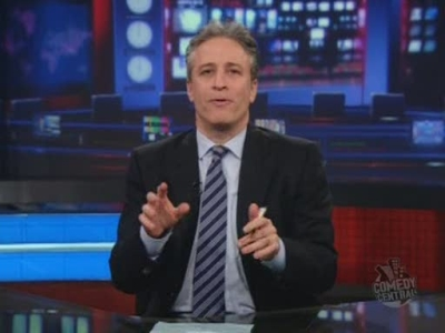 The Daily Show • S13E152