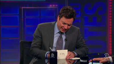 The Daily Show • S16E69