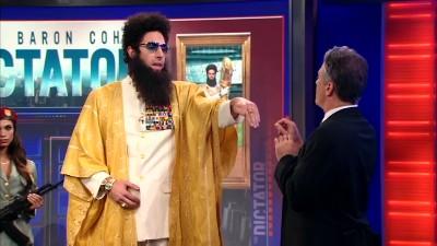 The Daily Show • S17E100