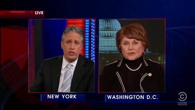 The Daily Show • S17E58