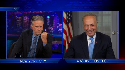 The Daily Show • S19E117