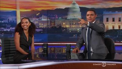 The Daily Show • S22E111