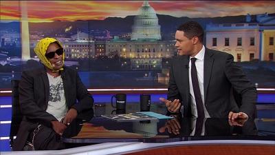 The Daily Show • S23E136