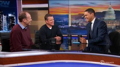 The Daily Show • S23E77