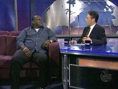 The Daily Show • S08E63