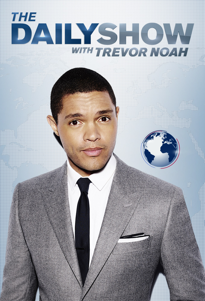The Daily Show with Trevor Noah (S23E118)