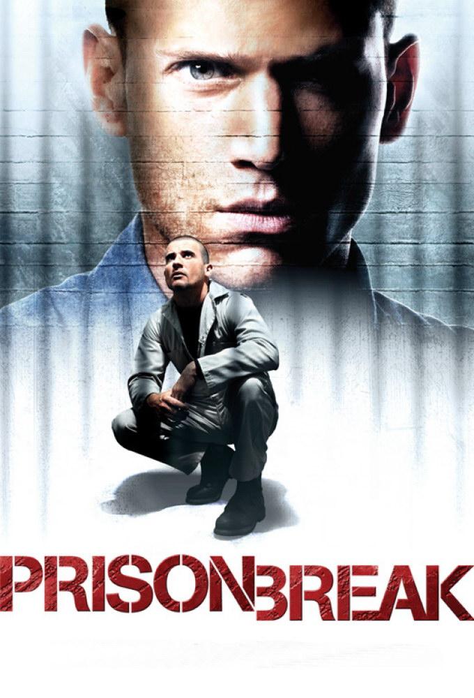 Prison Break (S05E05)