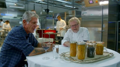 Anthony Bourdain: Parts Unknown • S10E07