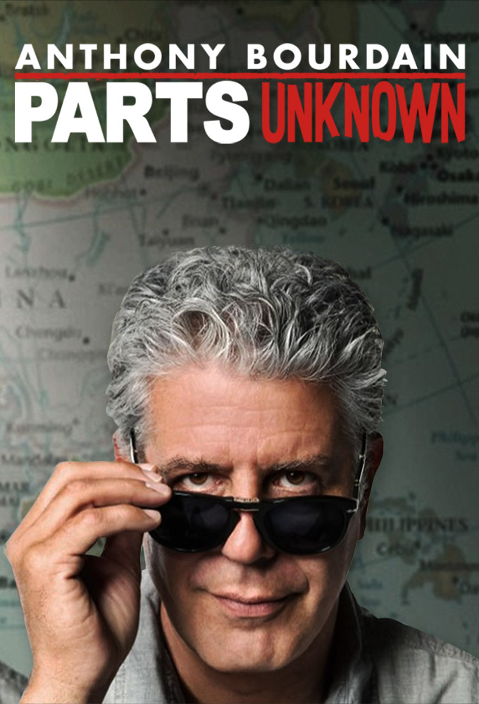 Anthony Bourdain: Parts Unknown (S11E08)