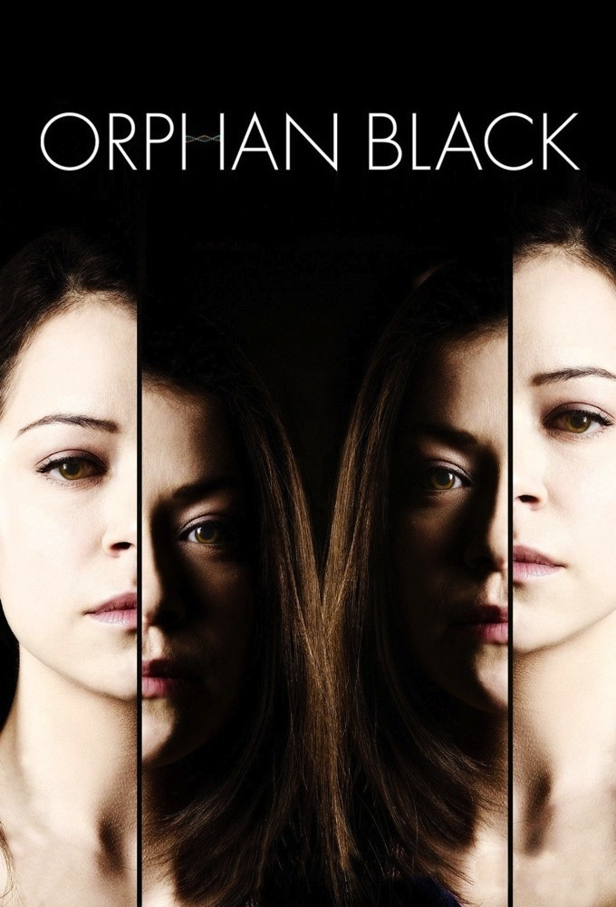 96: Orphan Black