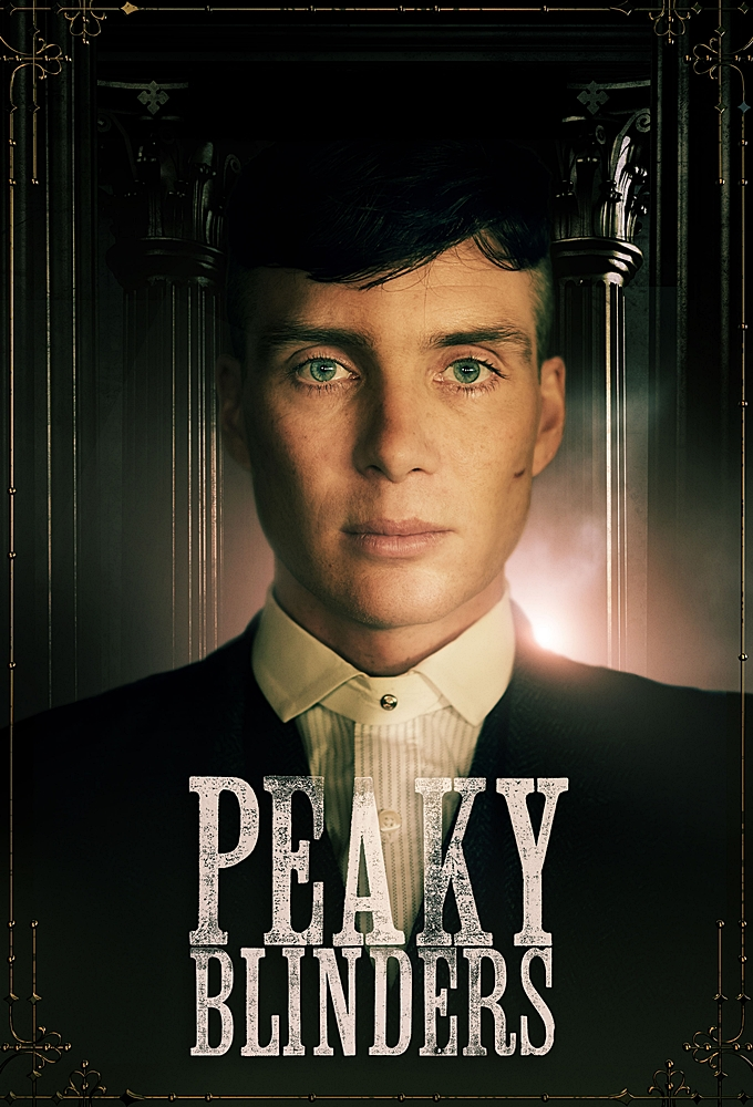32: Peaky Blinders