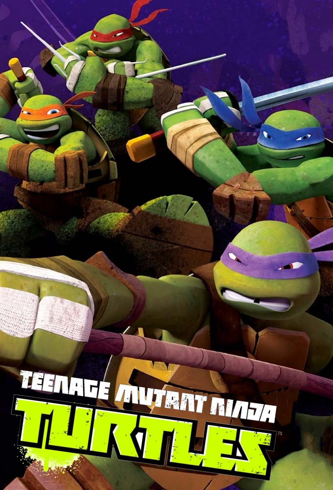 Teenage Mutant Ninja Turtles (S05E06)