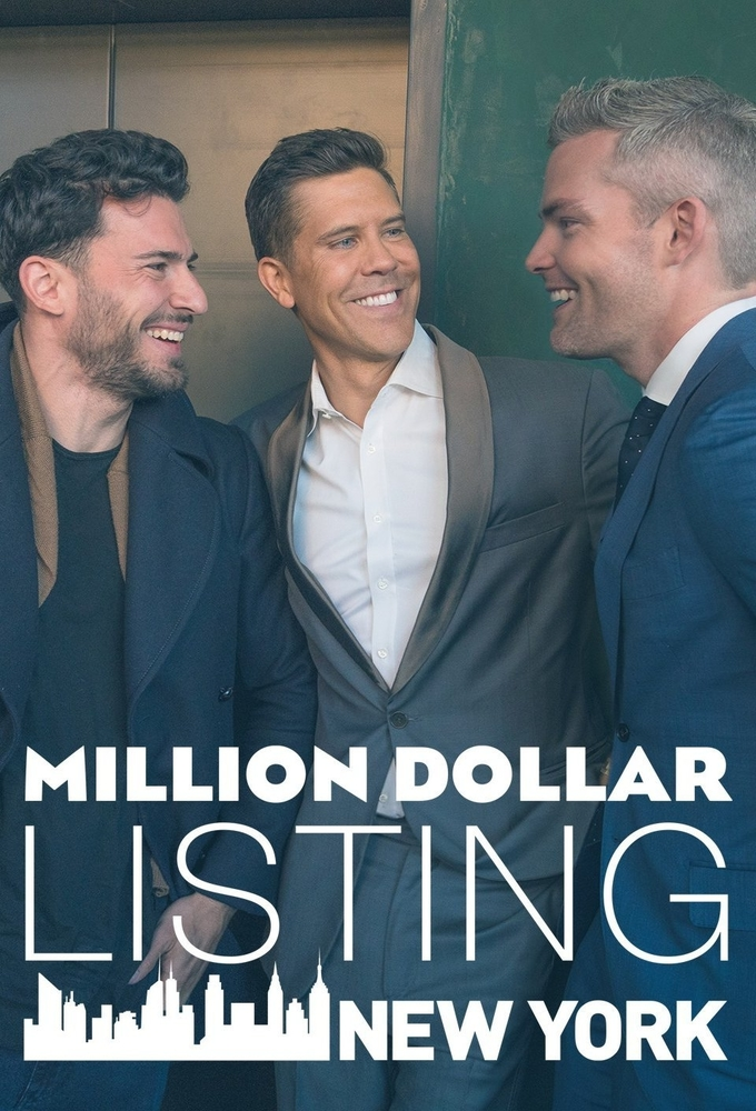 Million Dollar Listing New York (S06E06)