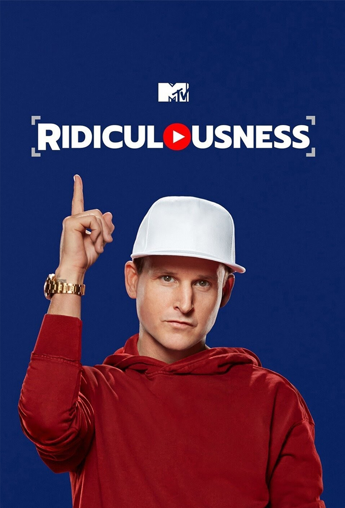 Ridiculousness (S15E20)