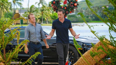 Hawaii Five-0 (2010) • S05E09