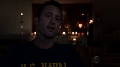 Hawaii Five-0 (2010) • S07E01
