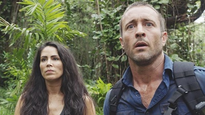 Hawaii Five-0 • S08E20