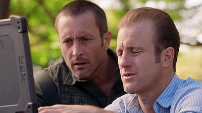 Hawaii Five-0 (2010) • S08E21