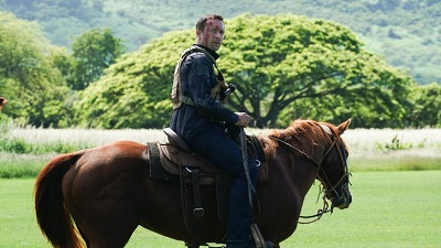 Hawaii Five-0 • S09E10