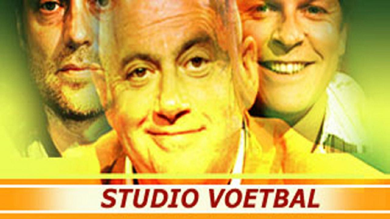 NOS Studio Voetbal