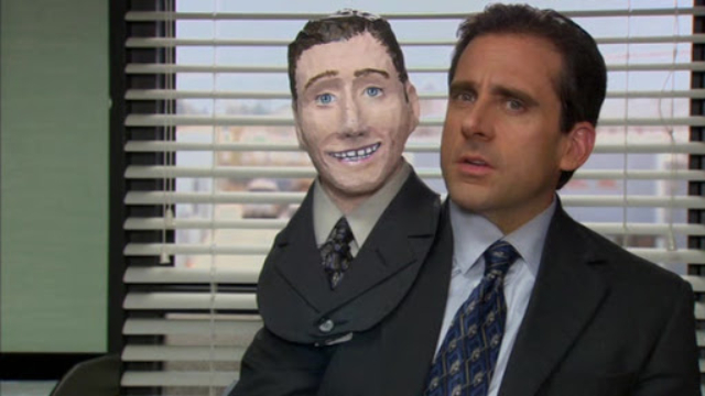 The Office (US) • S02E05