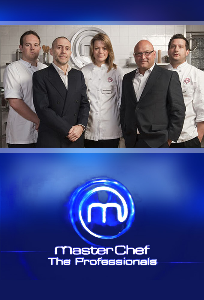 Masterchef: The Professionals (S11E16)