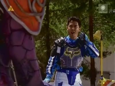 Power Rangers • S07E28