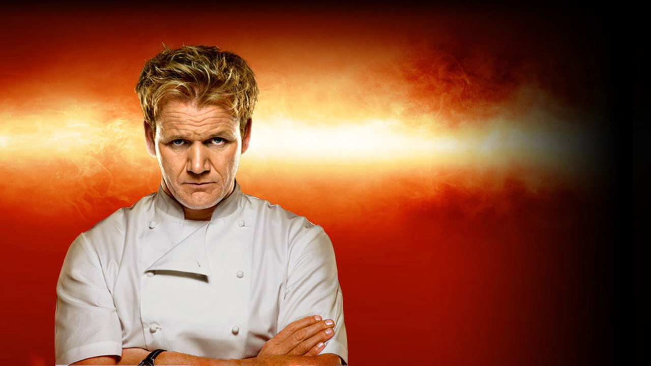 Hell s Kitchen