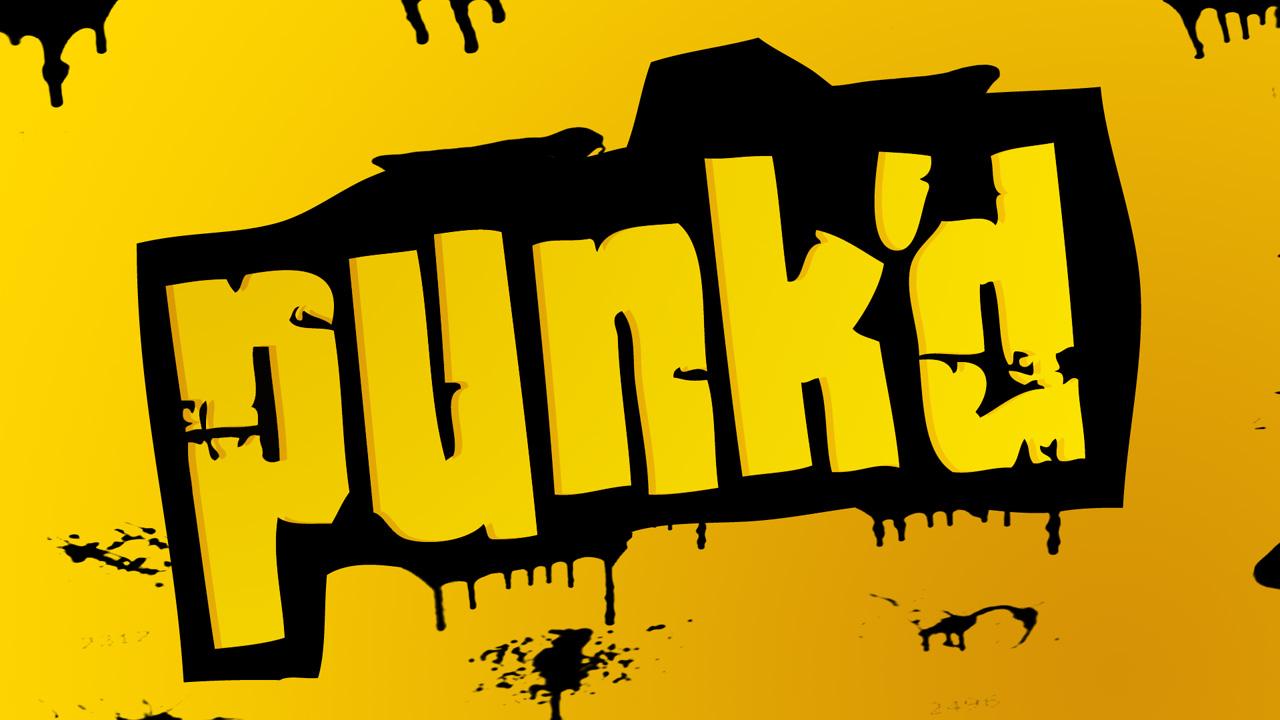 Punk d