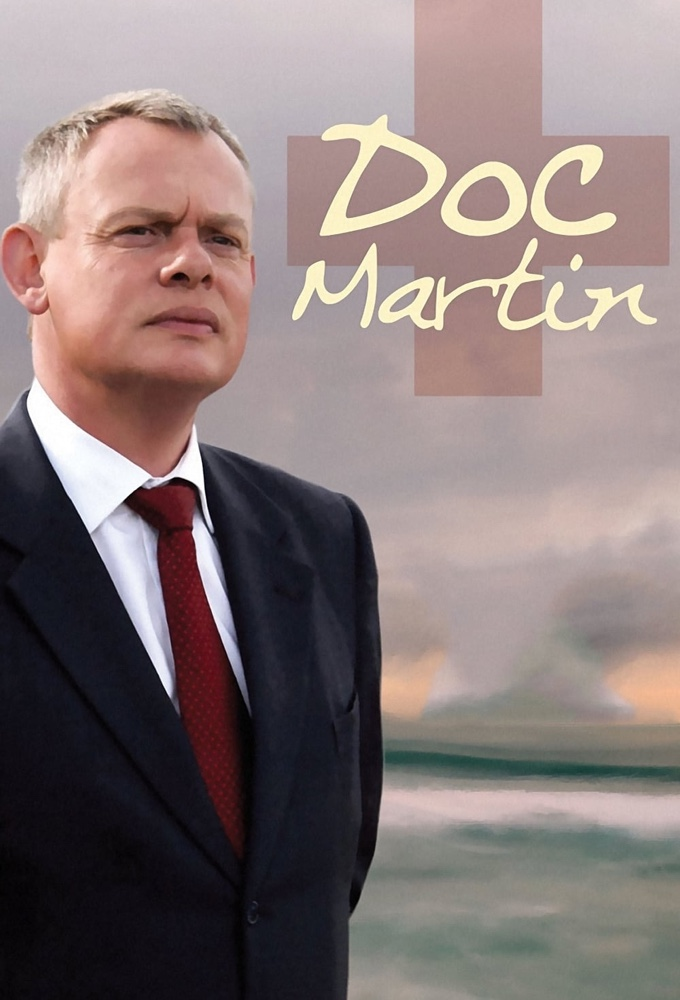 Doc Martin (S08E06)