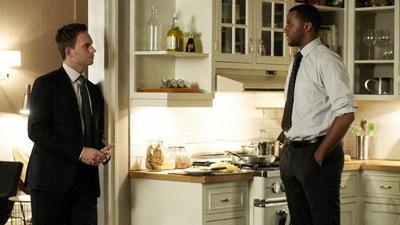 Suits • S07E12