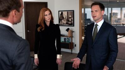 Suits • S07E13