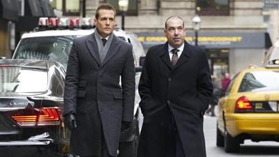 Suits • S07E15