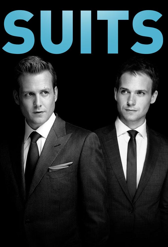 Suits (S06E15)