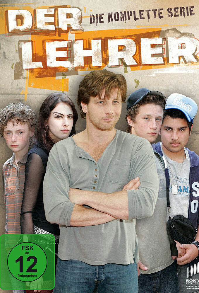 Der Lehrer (S07E08)