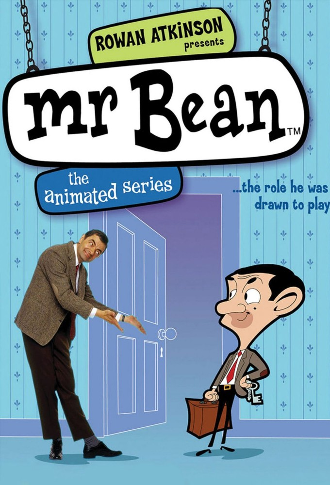 Mr. Bean: The Animated Series (S05E05)