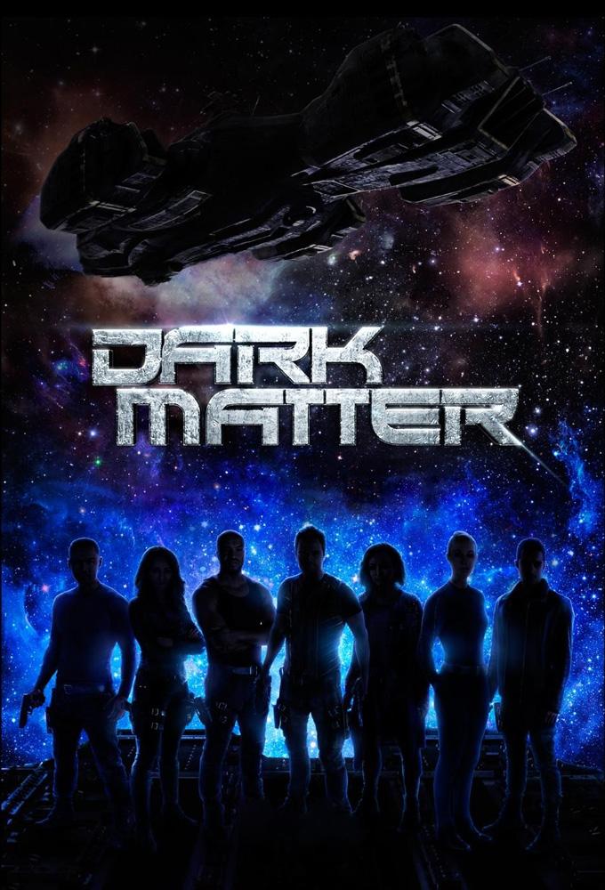 Dark Matter (S03E05)