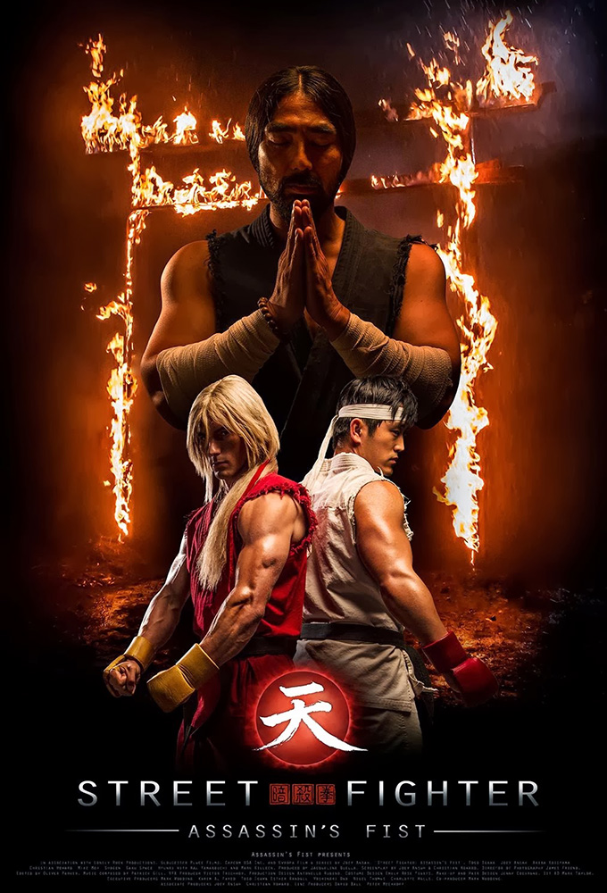 Street Fighter: Assassin s Fist